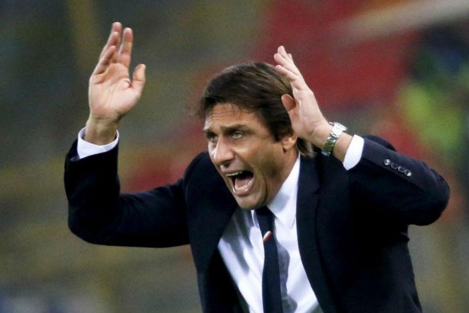 Antonio Conte Slams Premier League Over Schedule