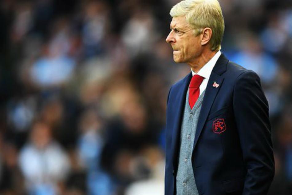 Arsene Wenger May Escape Fa Sanction