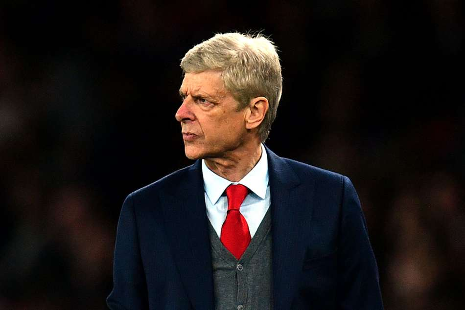 Wenger Concedes He May Not See Out Arsenal Deal