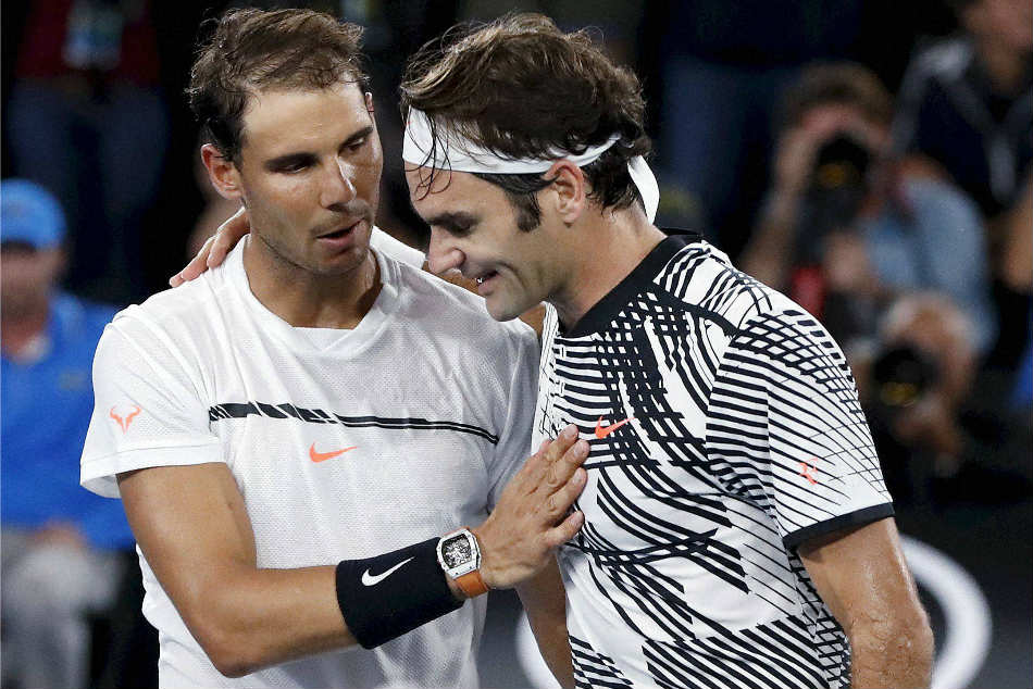 World No. 1 Rafael Nadal admitted that he is not training at a 100 percent ahead of the tournament, putting a major question mark over the dream Federer-Nadal clash.