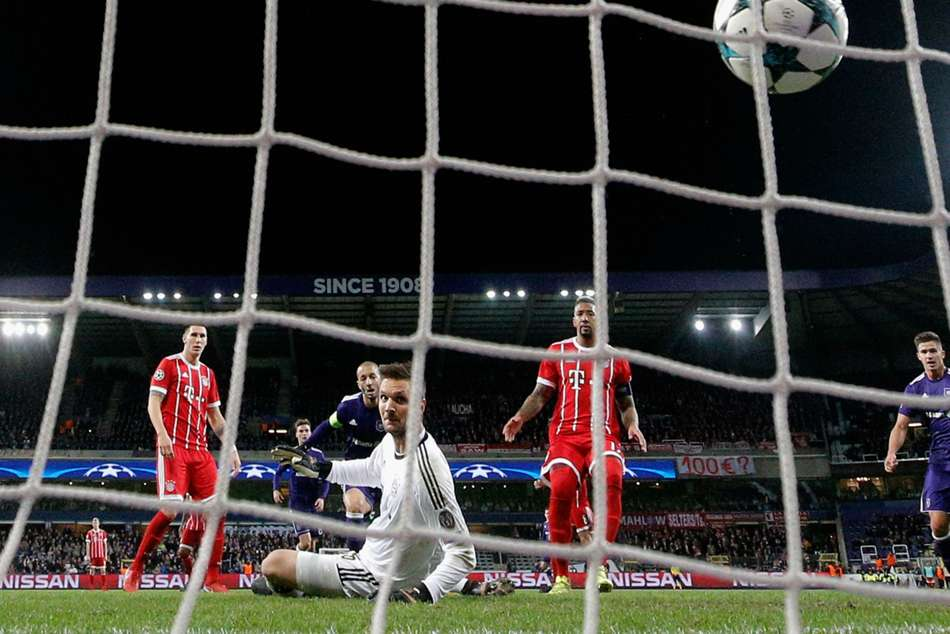 Bayern Played Their Worst For Long Time Boateng