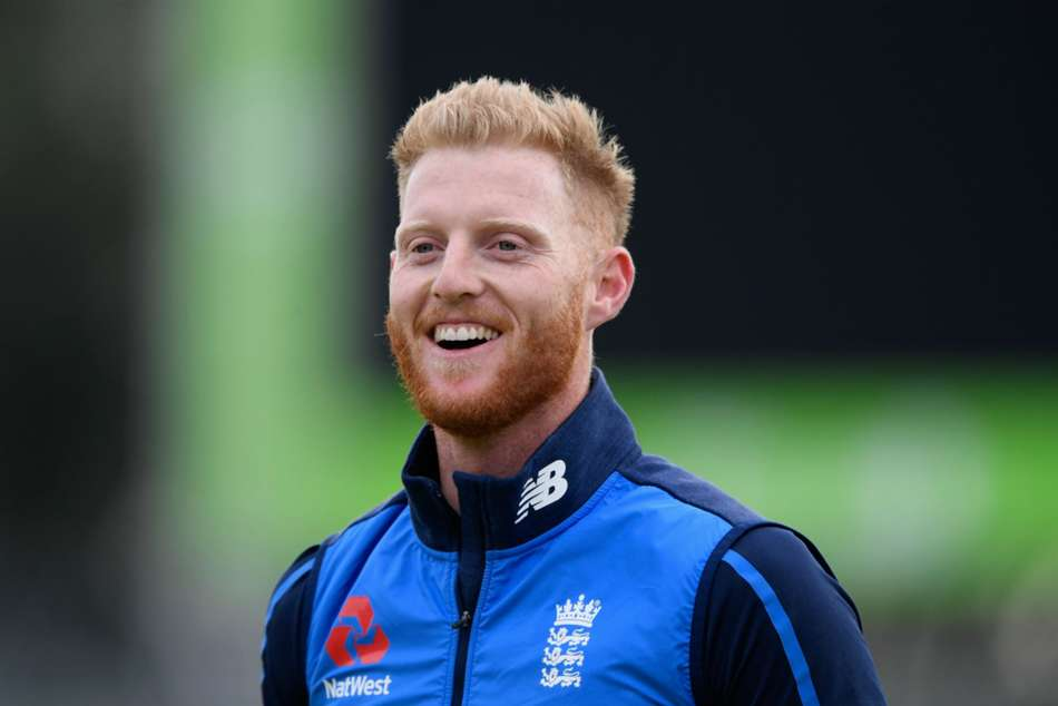Absent Stokes Wishes England Well