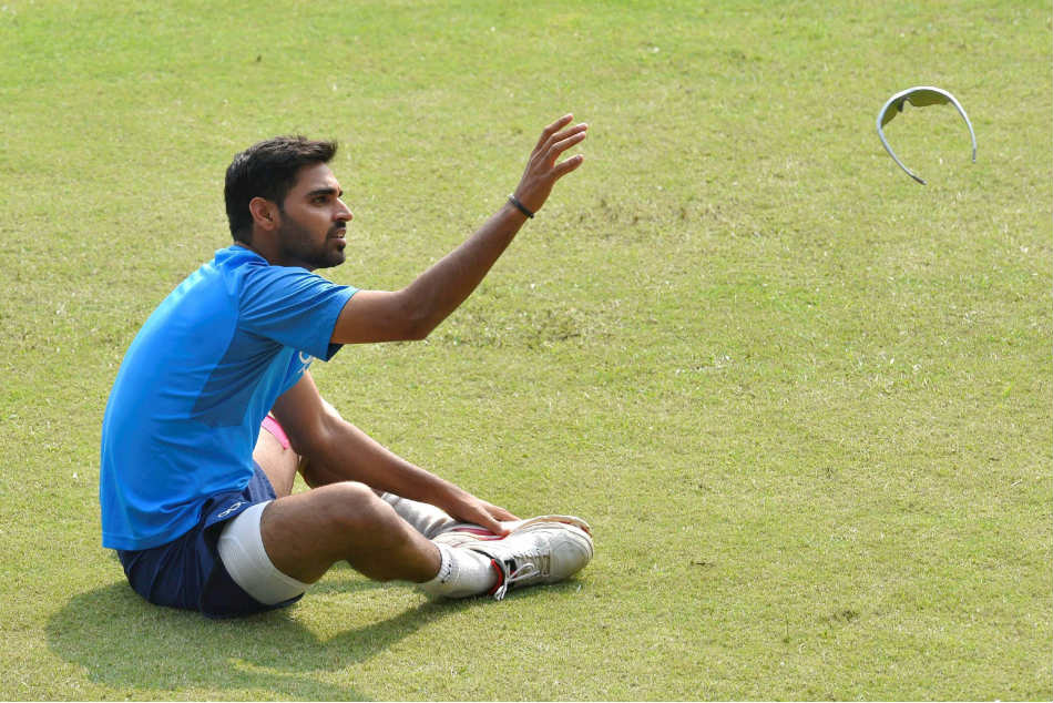 Bhuvneshwar Kumar's strength and stamina is said to have increased since the DNA test was introduced for India cricketers