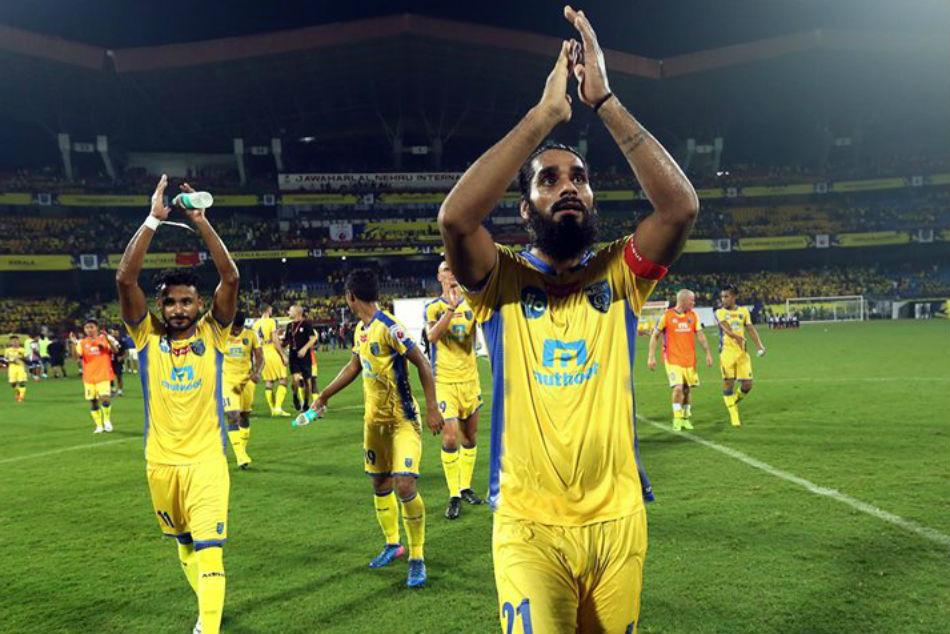 Kerala Jamshedpur Eyeing First Isl Win