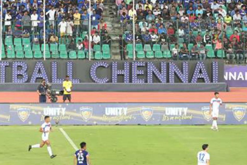 Chennai Look Open Account