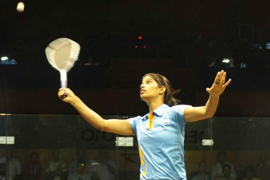Joshna Goes Down Fighting Gohar