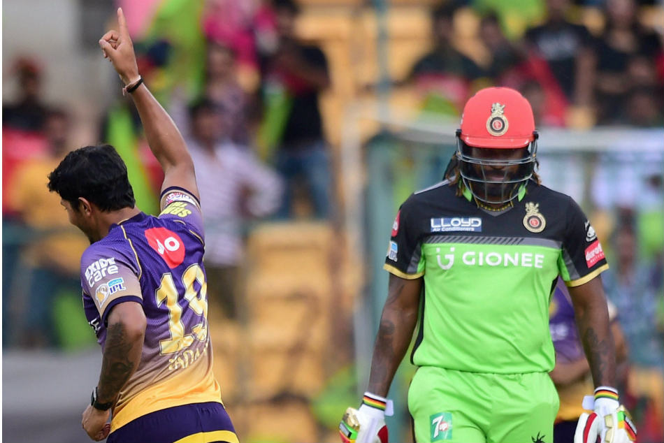 No takers for 'Universe Boss' Chris Gayle in Pakistan Super League 2018