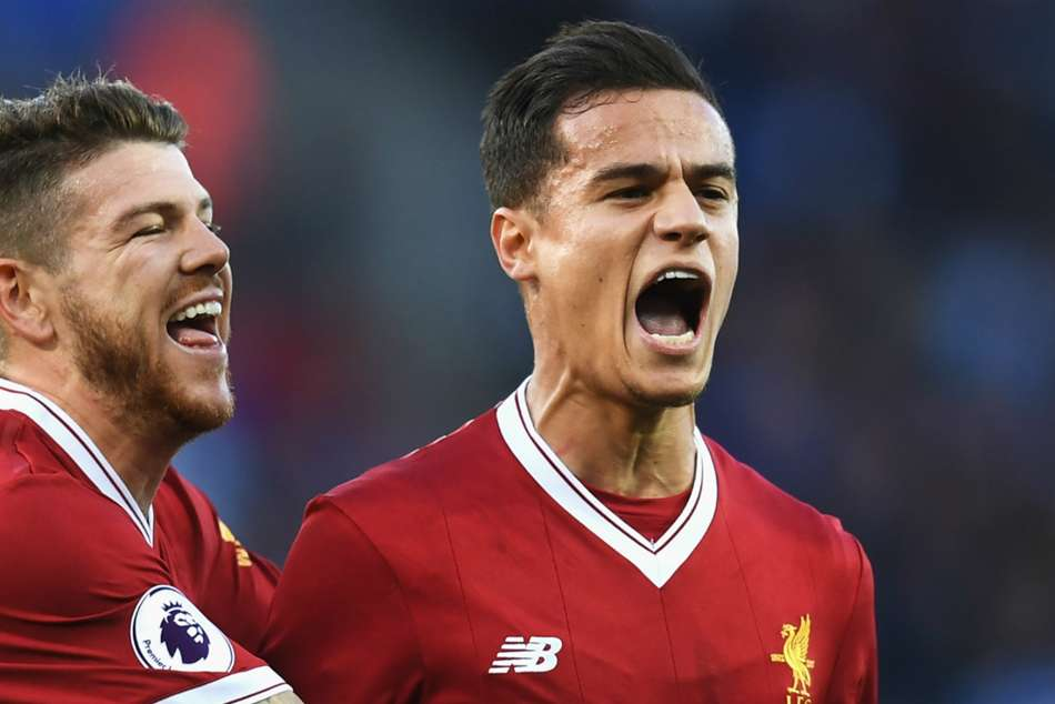 Moreno Urges Coutinho To Reject Barcelona Switch