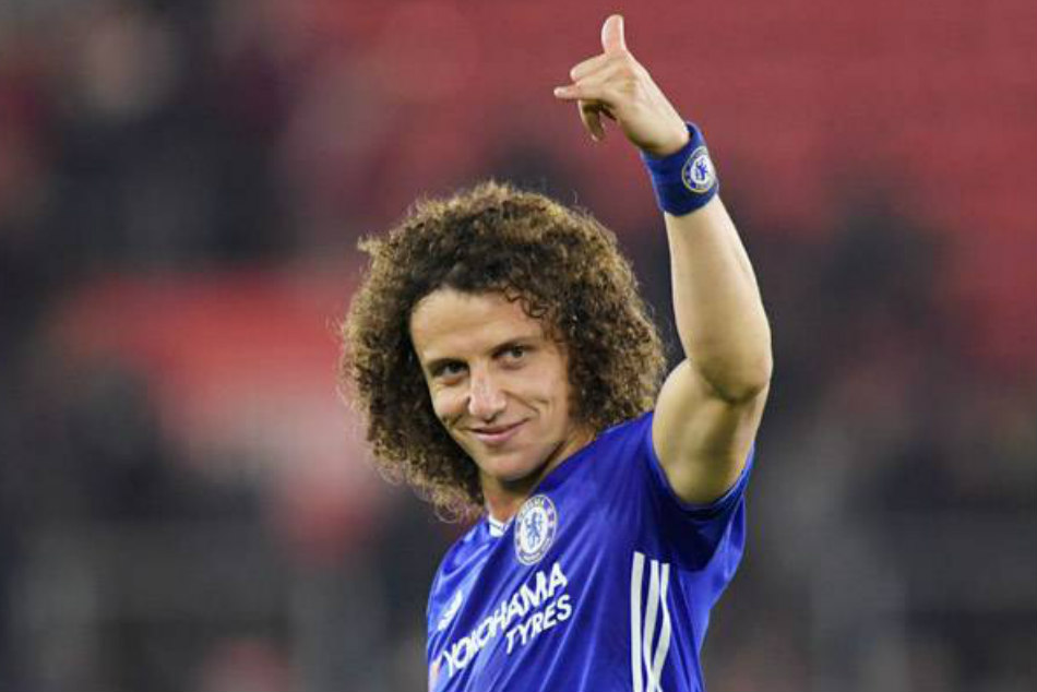 EPL: David Luiz Reveals What Lampard Told Him Before ...