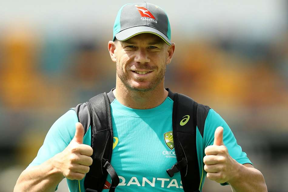 Smith Australia Considering Replacement For Warner