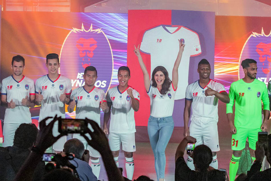 ISL 2017: Delhi Dynamos captain Kalu Uche wants to make impact with his team