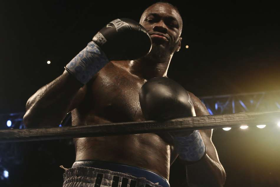 Deontay Wilder retains WBC Heavyweight title