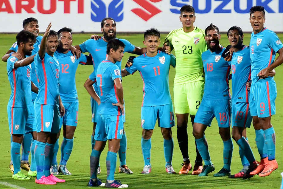 The Indian players will look to maintain their winning streak when they take Myanmar on November 14 in Fatorda.