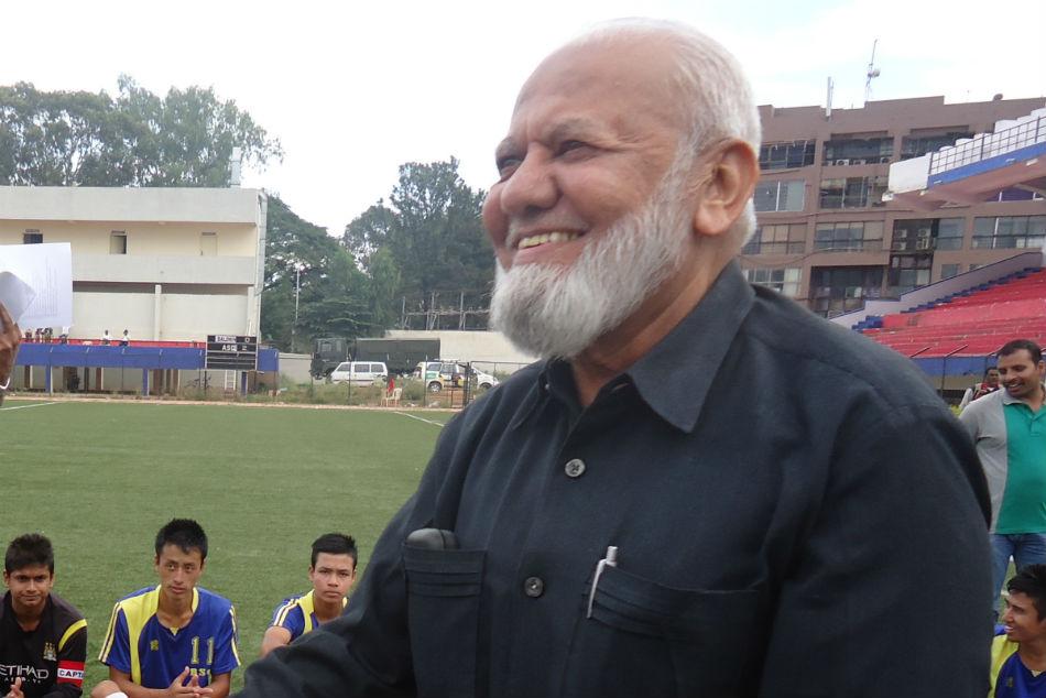 Ksfa Deputy Secretary Basheer Is No More
