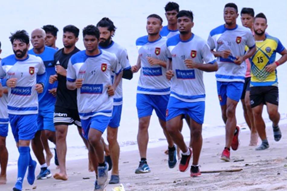 Gokulam Fc Way Back Into The Domestic League Kerala