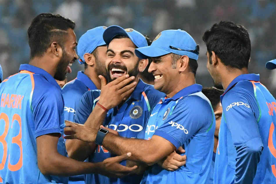 India will be keen wrap T20I series