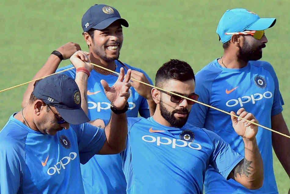India will be eyeing a dominant show against Sri Lanka