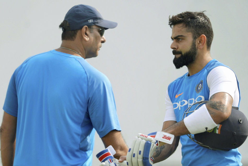 Need Seriously Assess Kohli S View On Scheduling Khanna