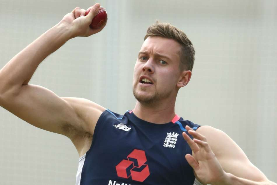 Ball Wins Fitness Battle To Earn England Selection For Ashes Opener
