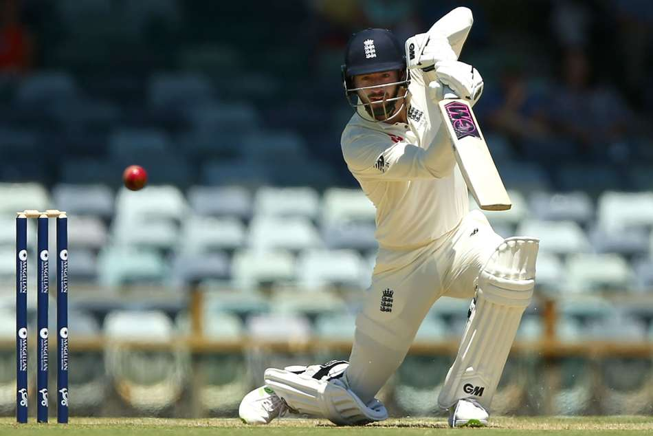 James Vince struck 82 in the warm up against Western Australia XI