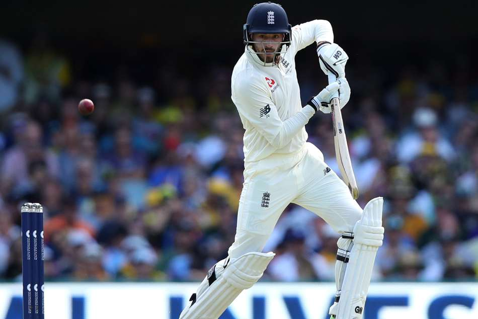 Ashes Vince Helps England Continue Fine Start