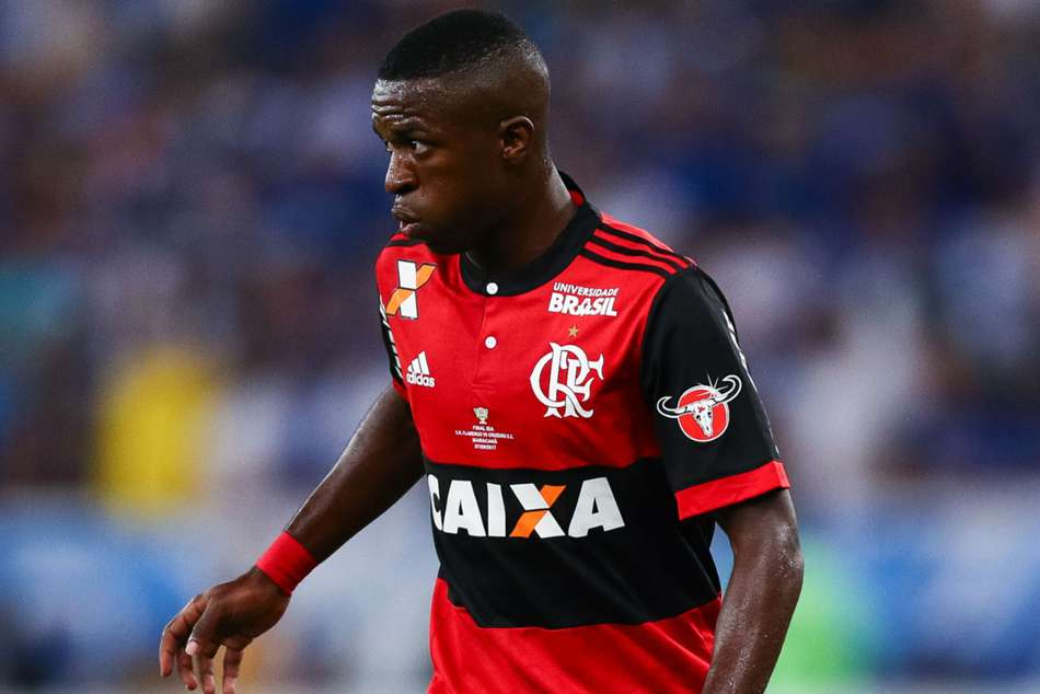 Vinicius Junior told he is close to becoming unstoppable