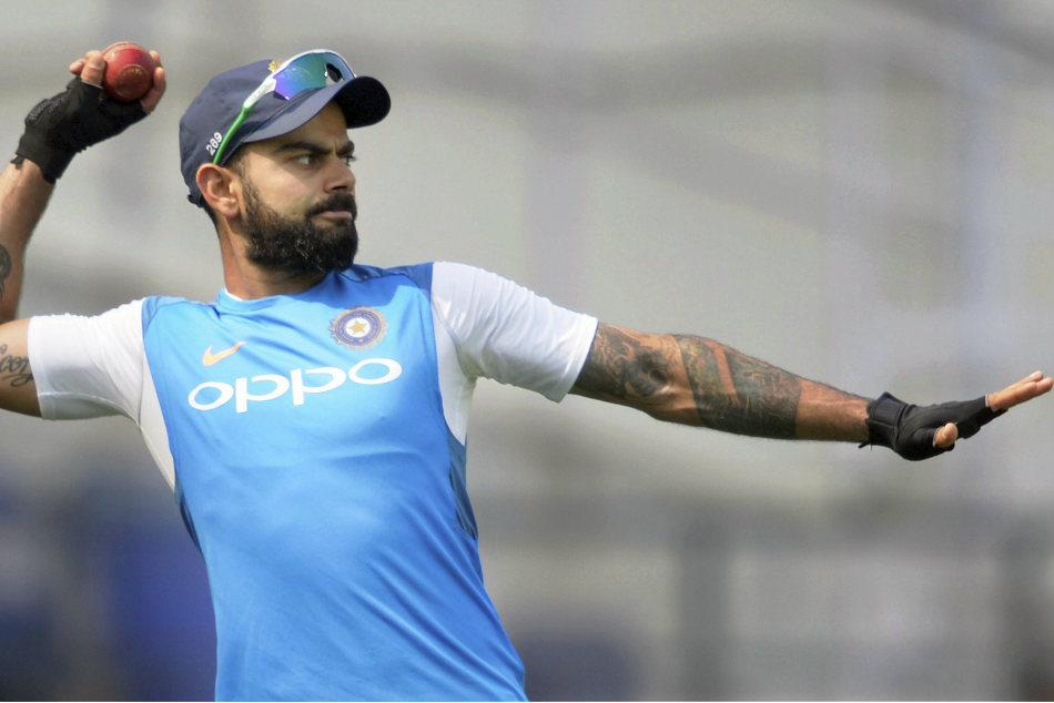 Kohli Sought Bouncy Tracks As Cramped Schedule Left Him With No Choice