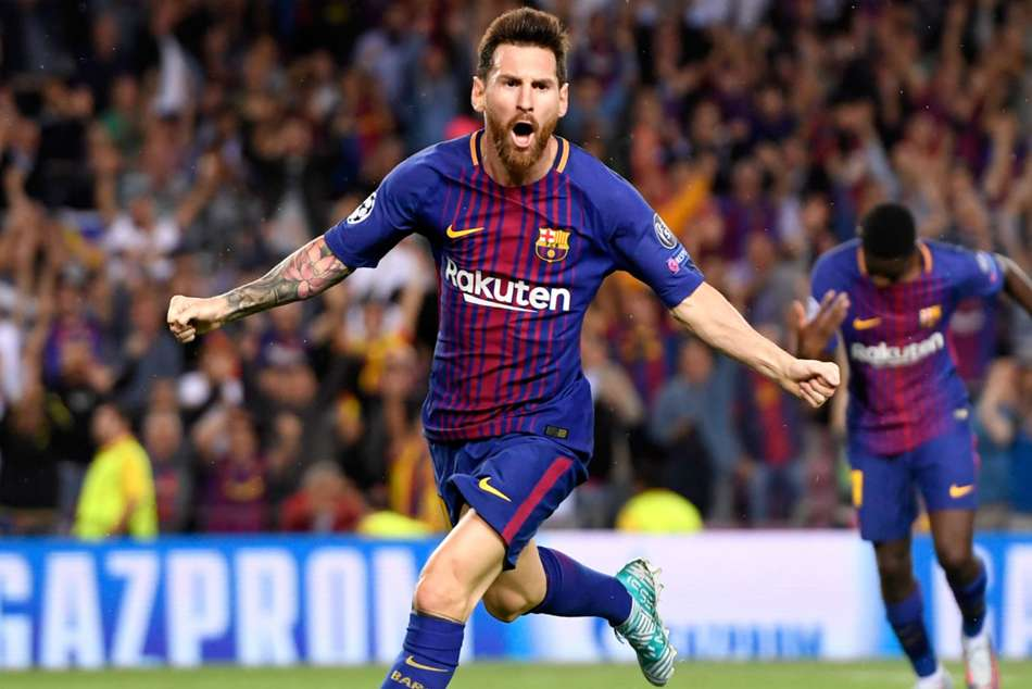 Messi Closes On Century But Pogba Must Do More