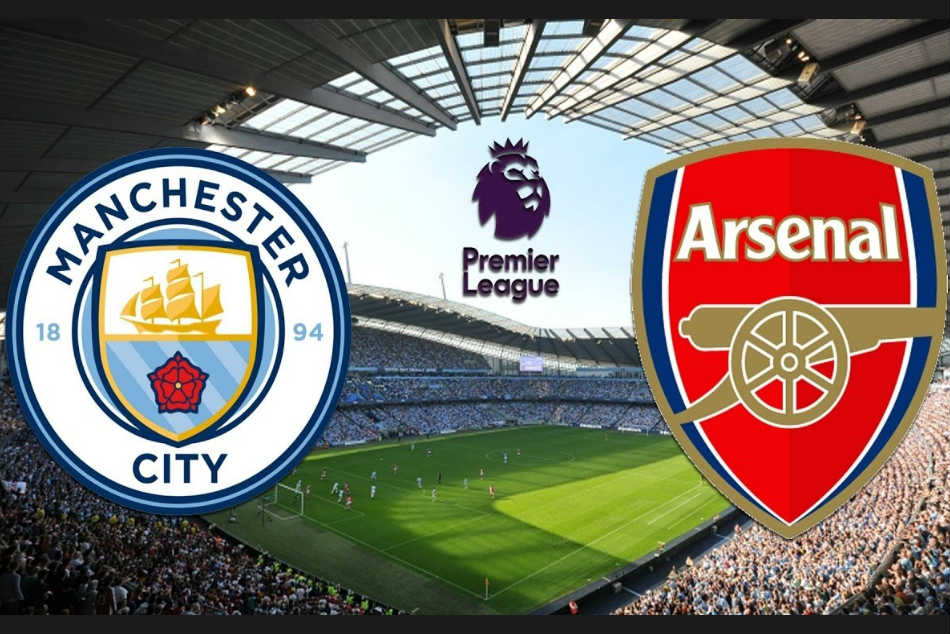 Manchester City Arsenal