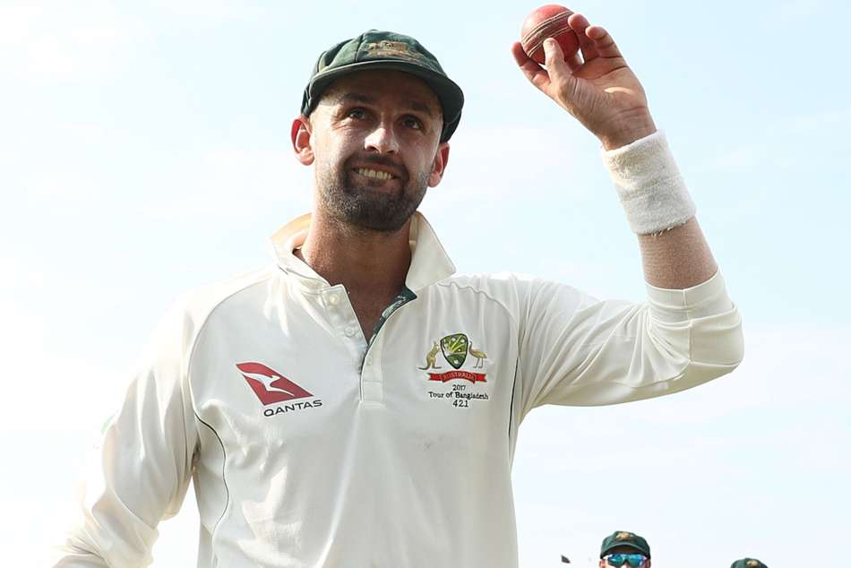 I Don T Care If Stokes Plays Ashes Says Nathan Lyon