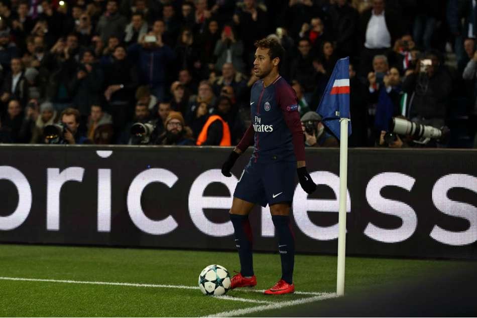 Neymar Form No Surprise For Dani Alves Psg Champions League