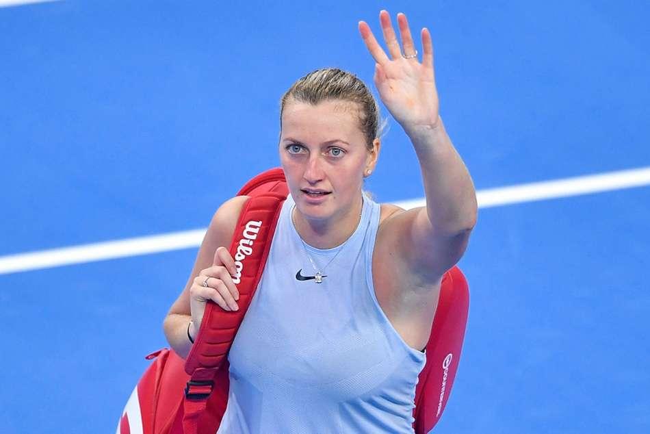 Kvitova Ready For Second Career To Start In