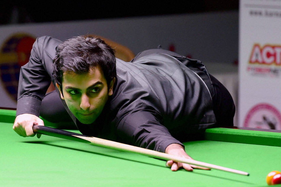 With the win in Doha, Bengaluru cueist Pankaj Advani laid hands on his 17th World title.