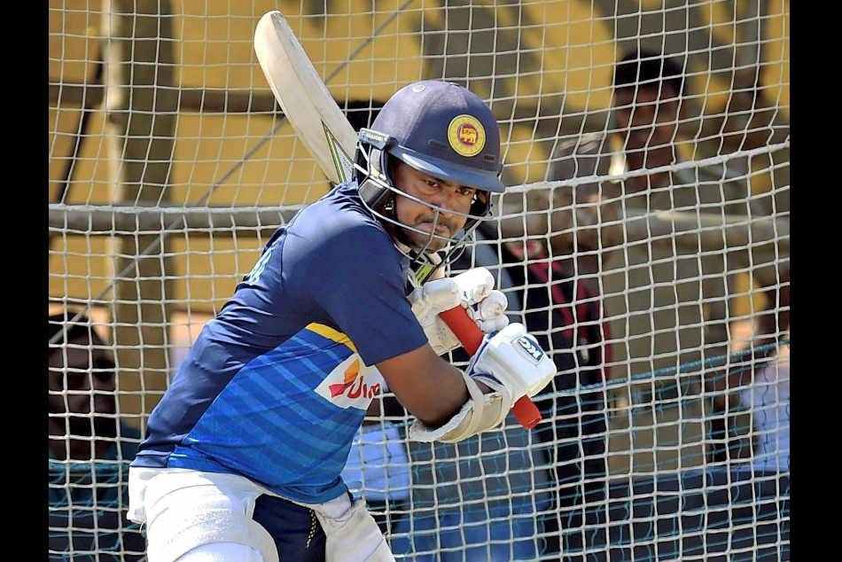 Sri Lanka batsmen brace for tough spin test ahead of warm-up game