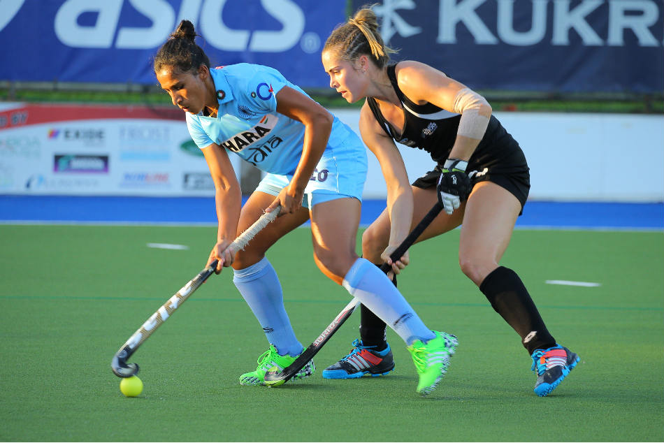 Rani scored the winner for India in the sudden death against China at the Women's Asia Cup final
