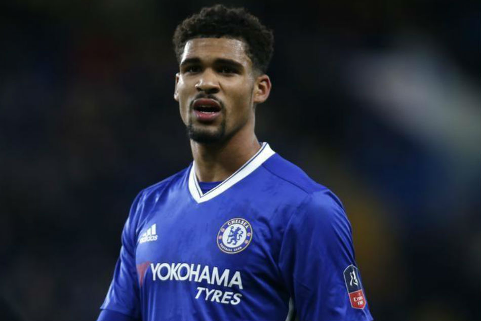 Chelsea Midfielder Loftus Cheek Is Premier League Wanted Man