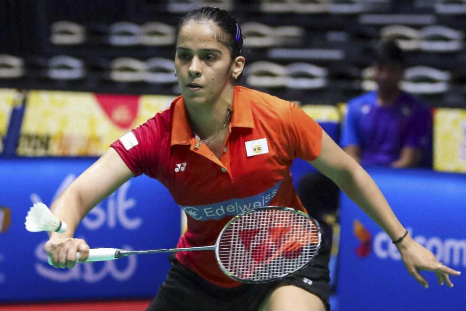 Saina Nehwal Prannoy Crash Out Of China Open
