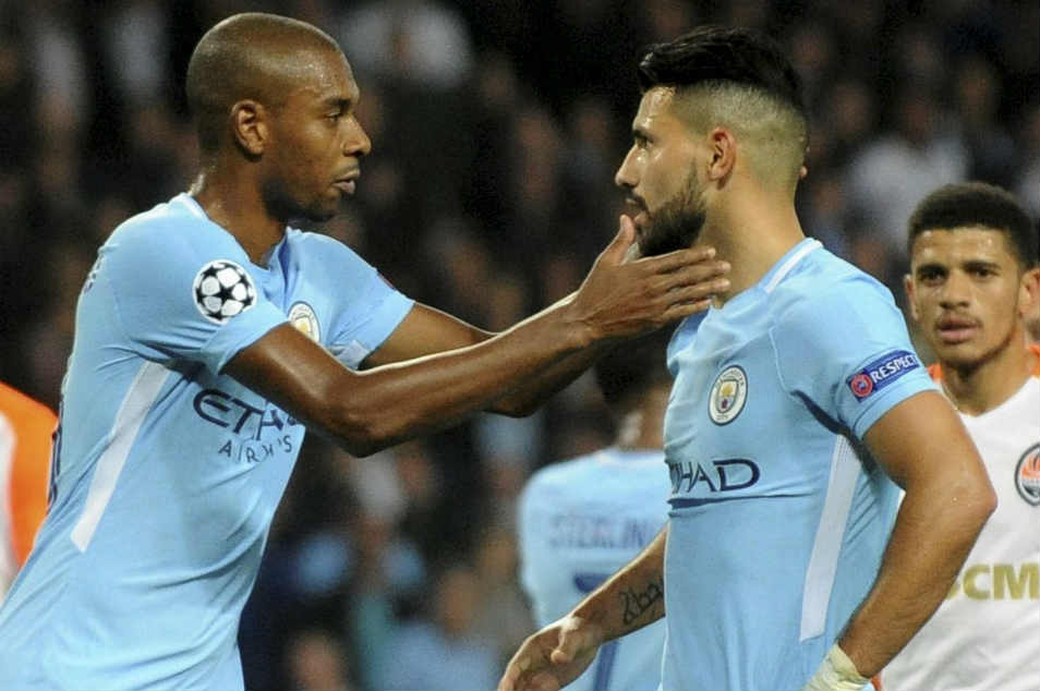 Real Madrid Hunting For Sergio Aguero