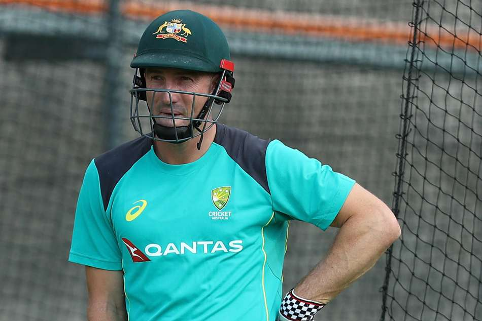 Aussies Sweating On Marsh Fitness
