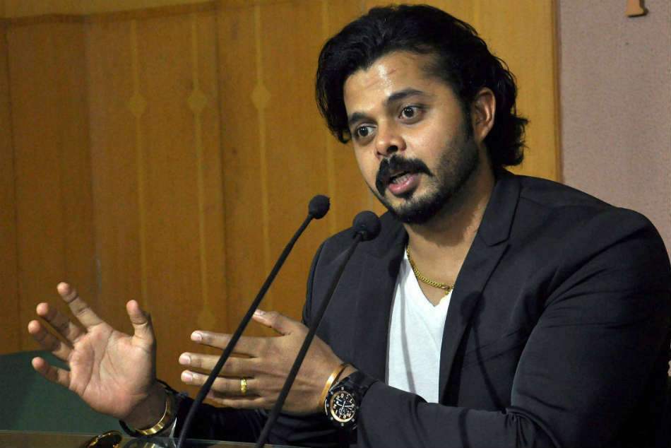 Some fixers are still playing in IPL, international cricket: S Sreesanth