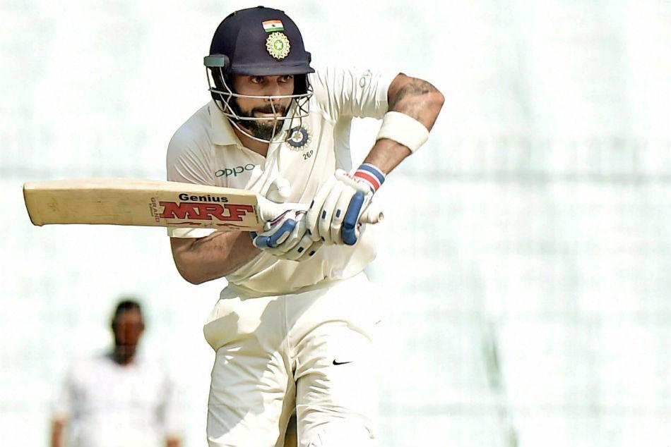 Virat Kohli Moves Up 5th Icc Test Rankings Ravindra Jadeja Drops To Third Bowlers Tally