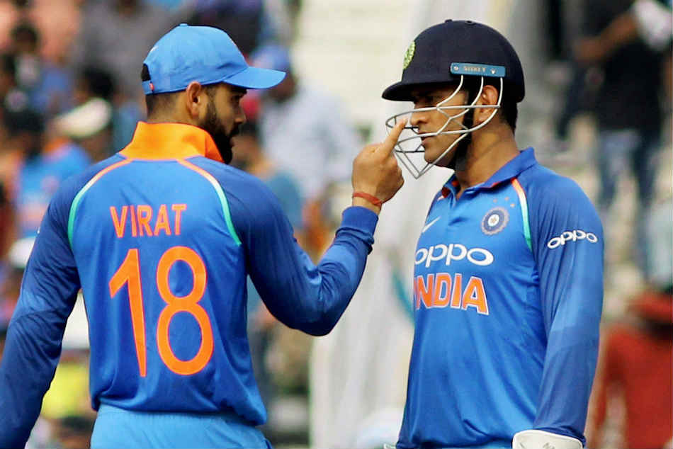 Virat Kohli has offered unstinting support to MS Dhoni
