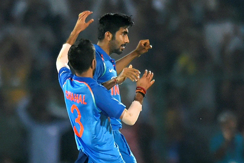 Jasprit Bumrah, Yuzvendra Chahal ready for Test cricket: Sunil Gavaskar