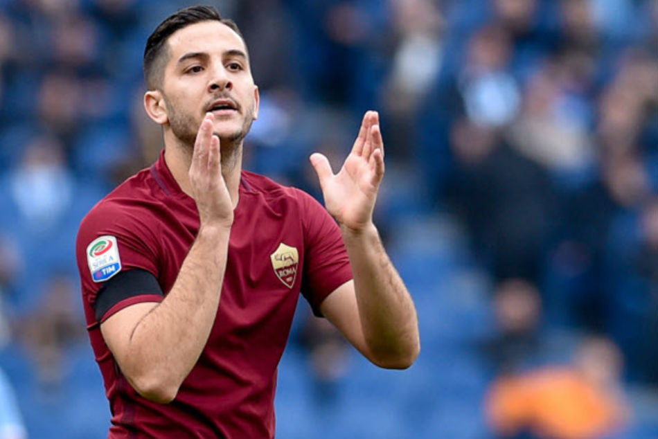Chelsea Target Manolas Sign New Contract