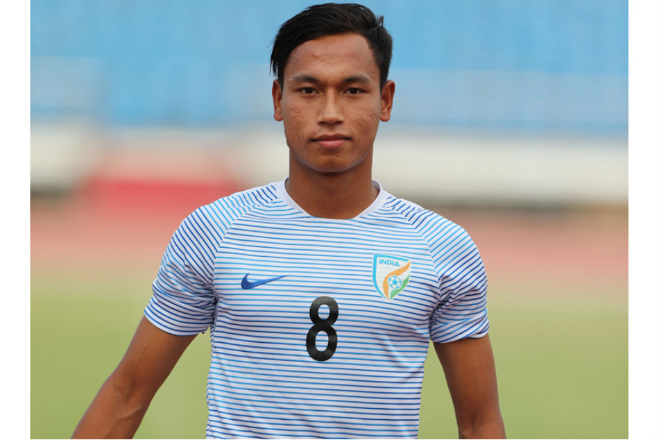 After Dheeraj S Snub Captain Amarjit Singh Extends Deal With Indian Arrows
