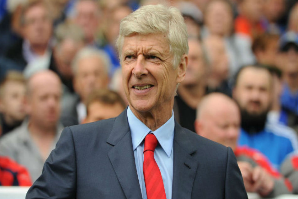 Arsene Wenger rules out January exit for Theo Walcott as Everton line up move for Englishman