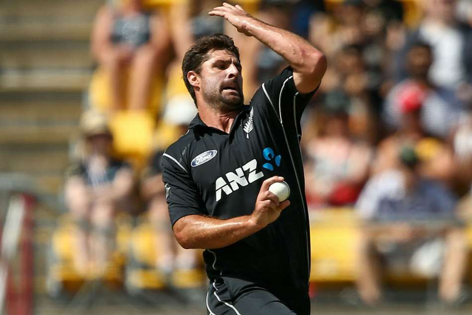 Colin De Grandhomme To Miss Odi Series Following Death Of His Father