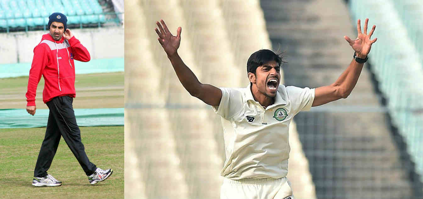 Ranji Trophy Final Preview Delhi Stand In The Way Of Vidarbha Dream