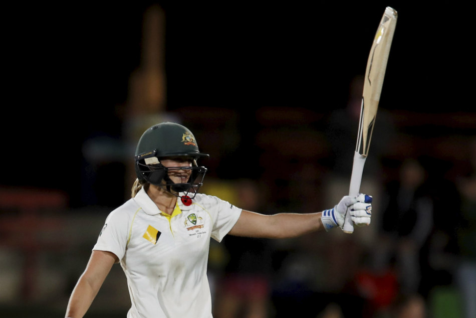 Ellyse Perry Photos