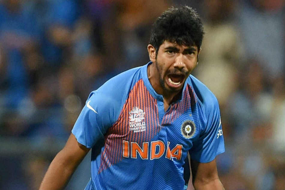 Jasprit Bumrah Earns Call Up For Tests Against South Africa